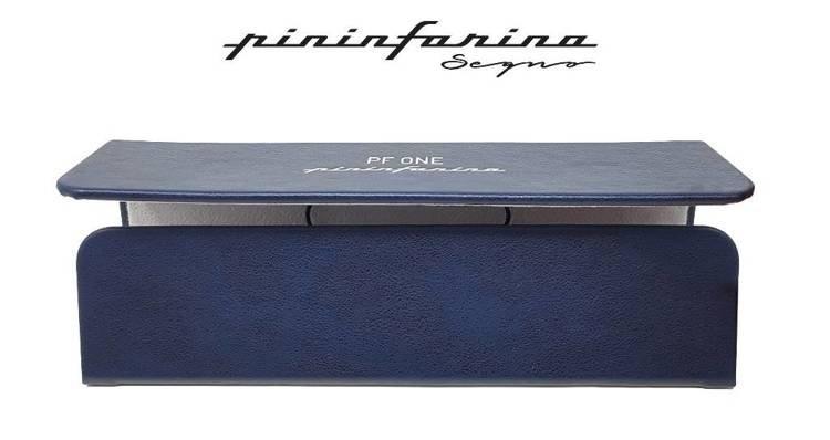 PININFARINA PF ONE długopis w kolorze czarny
