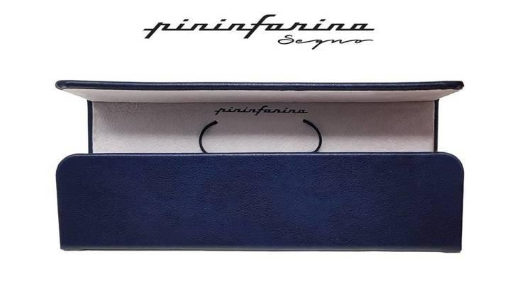 PININFARINA PF ONE długopis w kolorze srebrnym