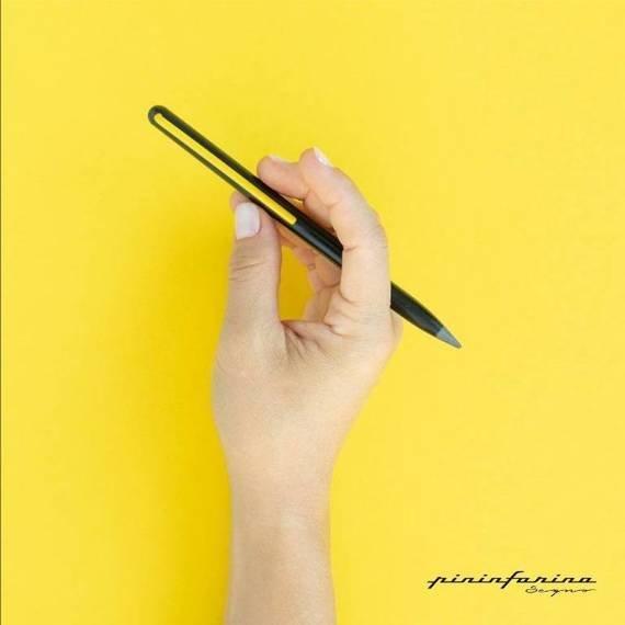 PININFARINA Segno GRAFEEX ołówek żółty