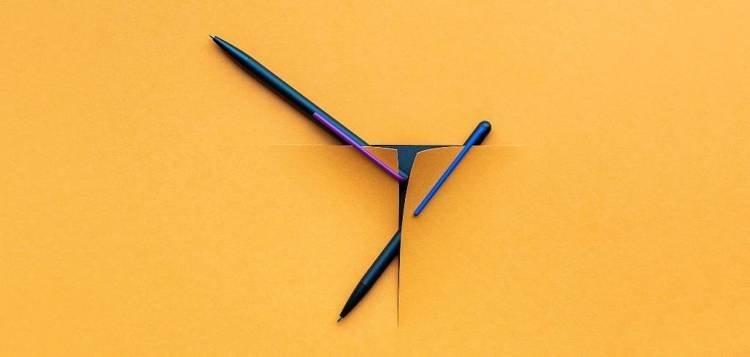 PININFARINA Segno GrafeeX INK długopis niebieski