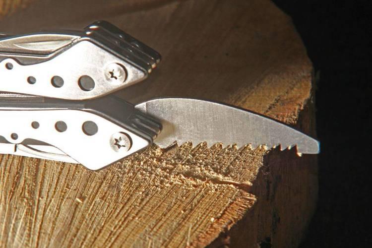 TU195 True Utility Zestaw MiniMulti, 10w1