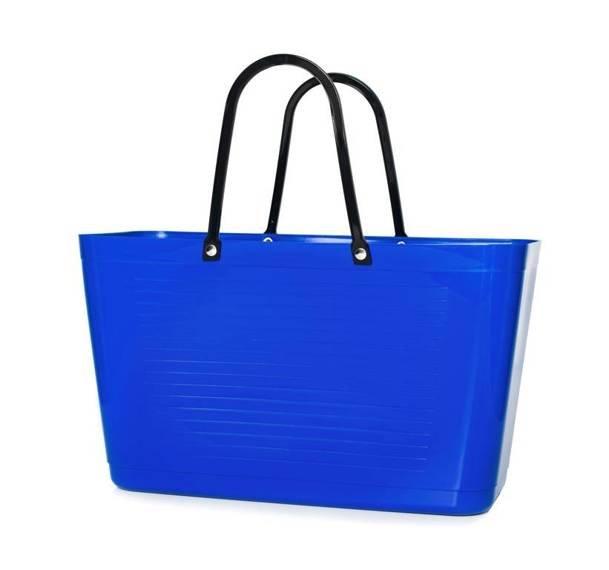 Torba Hinza w kolorze niebieskim